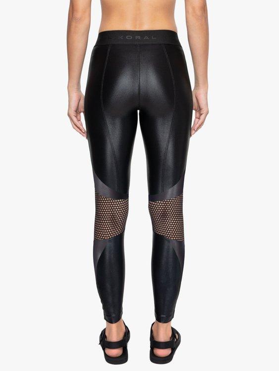 Koral activewear, Emblem leggings