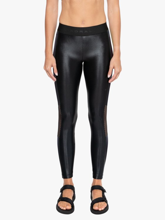Koral activewear, Emblem leggings