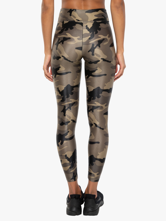 Koral activewear, Lustrous high rise leggings Camo