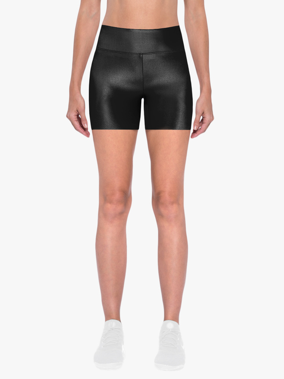 Koral activewear, Slalom High rise Infinity shorts