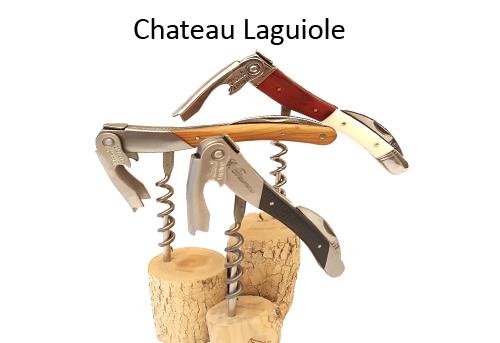 chateau laguiole vinöppnare