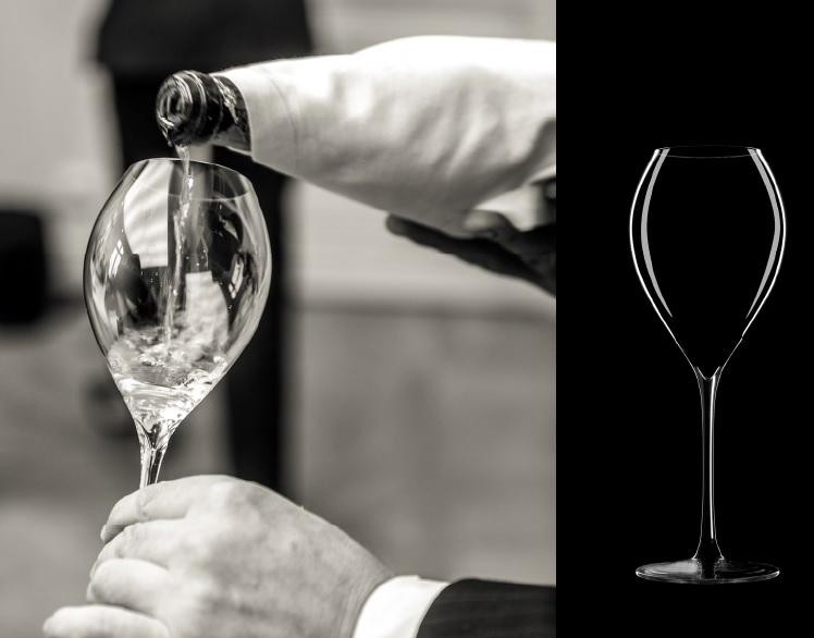 champagneglas lehmann grand champagne