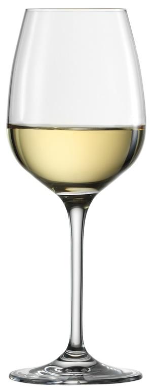 Vitsinsglas Chardonnay Sensis Plus