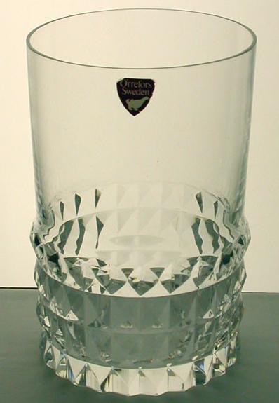 Silvia Grogglas 12 cm hög