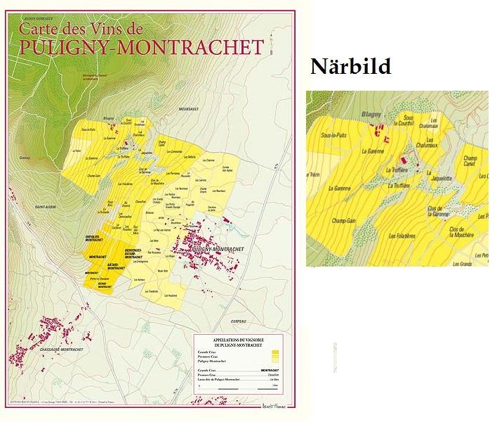 Vinkarta Puligny Montrachet Bourgogne