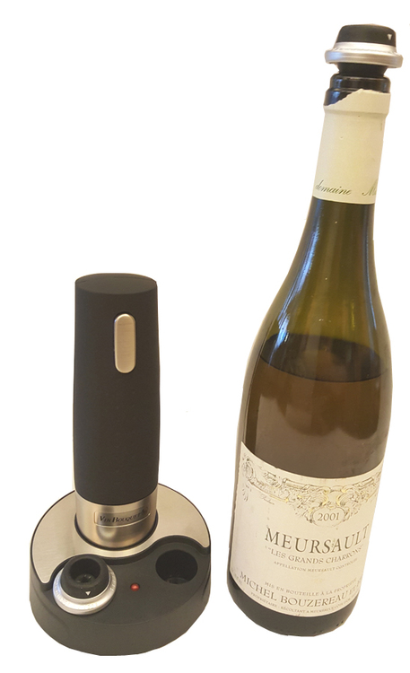 Elektrisk vinpump