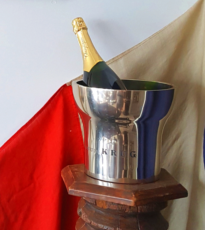 Champagnekylare KRUG  Magnum