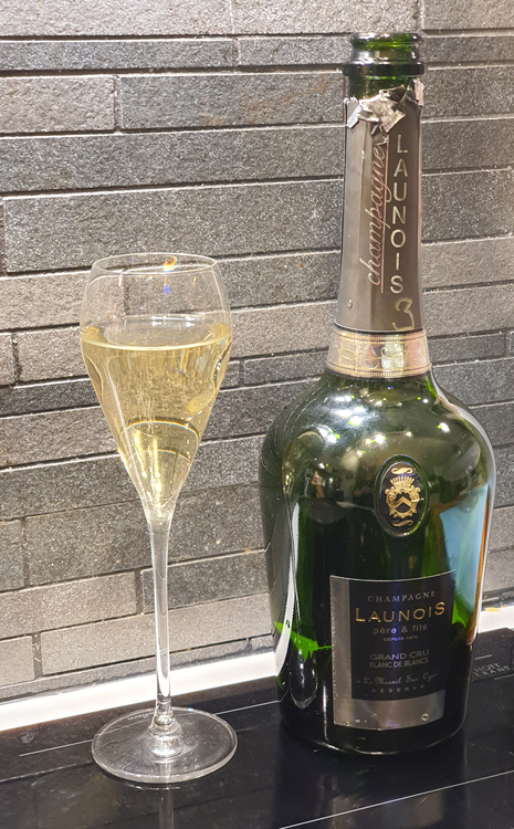 Champagneglas Lehmann - Excellence 16