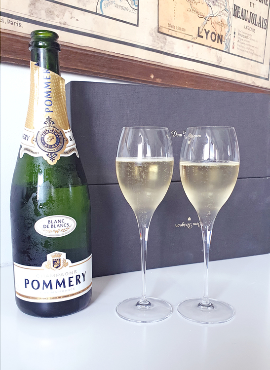 Champagneglas Opale 17 Lehmann