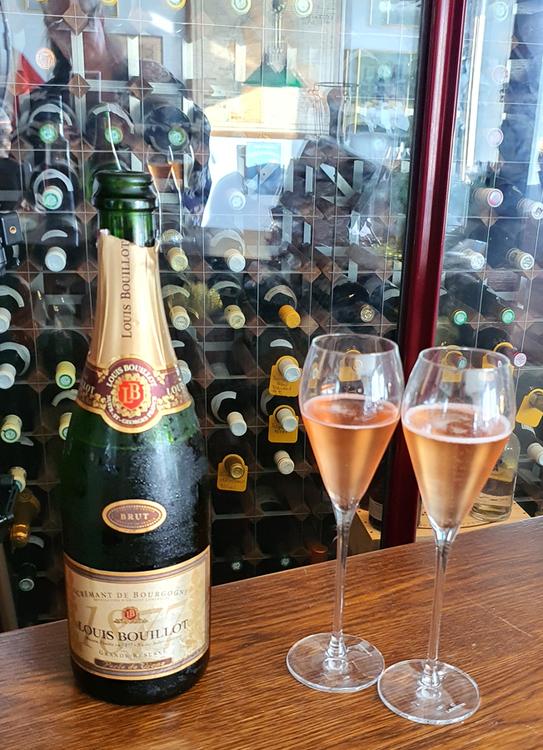 Champagneglas Lehmann - Excellence 16