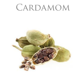 CARDAMOM ESSENTIAL OIL / ETERISK OLJA