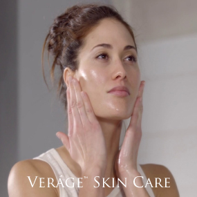 Veráge™ Skin Care Collection