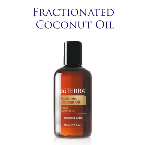 doTERRA® Fractionated Coconut Oil