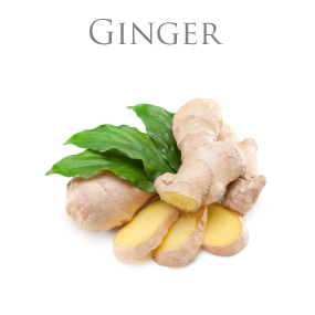 GINGER ESSENTIAL OIL / ETERISK OLJA