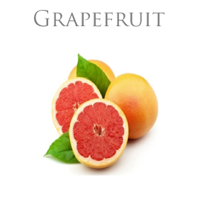 GRAPEFRUIT PURE ESSENTIAL OIL / EKOLOGISK ETERISK OLJA