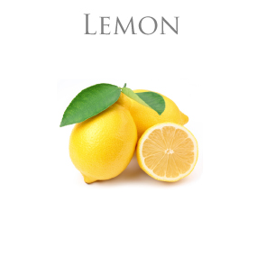 LEMON ESSENTIAL OIL / ETERISK OLJA