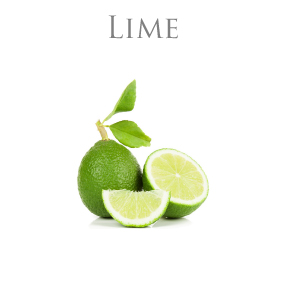LIME PURE ESSENTIAL OIL / EKOLOGISK ETERISK OLJA