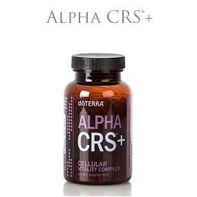 Alpha CRS®+  Cellular Vitality Complex
