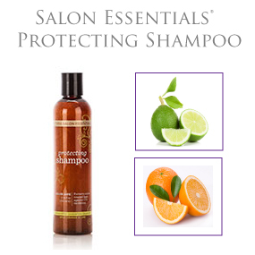 Salon Essentials Protecting Shampoo