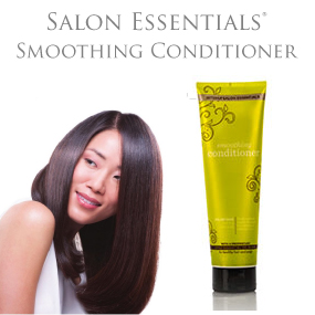 Salon Essentials Smoothing Conditioner (hårbalsam)