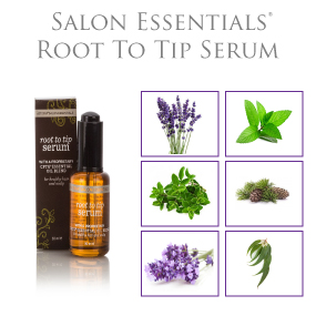 Salon Essentials Root to Tip Serum
