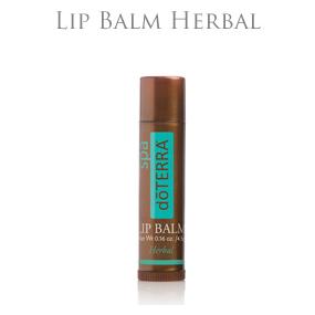 Lip Balm Herbal (läppbalsam)