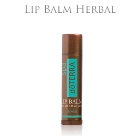 Lip Balm Herbal (läppbalsam)