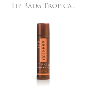 Lip Balm Tropical (läppbalsam)