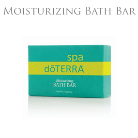 Moisturizing Bath Bar  (badtvål)