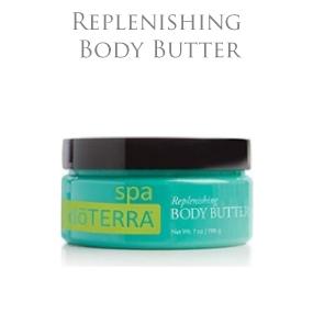 Replenishing Body Butter (kroppssmör)
