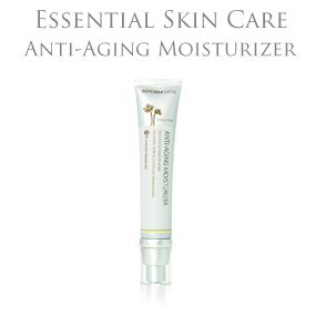 Essential Skin Care - Anti-Aging Moisturizer
