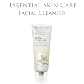 Essential Skin Care - Facial Cleanser