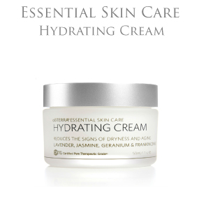 Essential Skin Care - Hydrating Cream