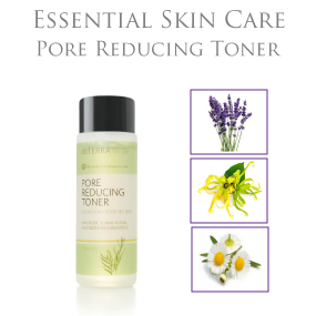 Essential Skin Care - Pore Reducing Toner