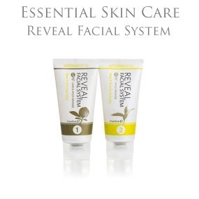 Essential Skin Care - Reveal Facial System
