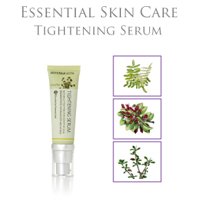 Essential Skin Care - Tightening Serum
