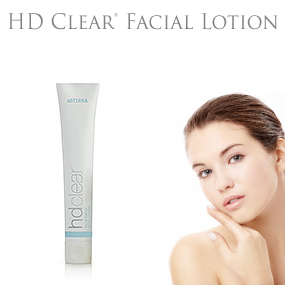 Essential Skin Care - HD Clear® Facial Lotion