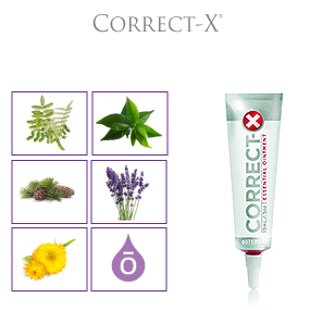 Essential Skin Care - Correct-X®