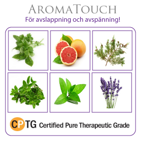 AromaTouch® Blend