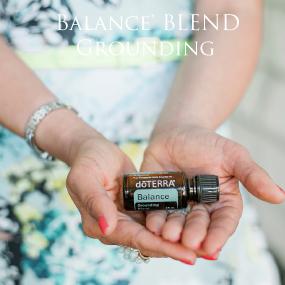 Balance® Grounding Blend