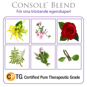 Console® Comforting Blend