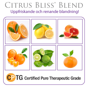 Citrus Bliss® Invigorating Blend