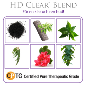 HD Clear®  Topical Blend