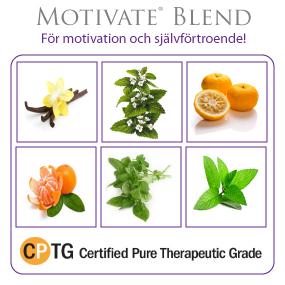 Motivate®  Encouraging Blend