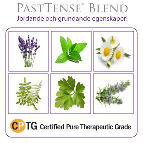 PastTense®  Tension Blend