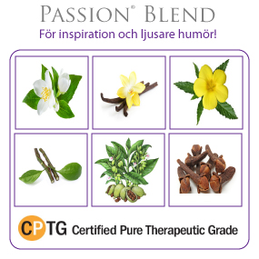 Passion® Inspiring Blend