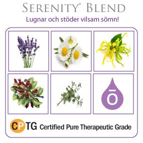 Serenity®  Restful Blend
