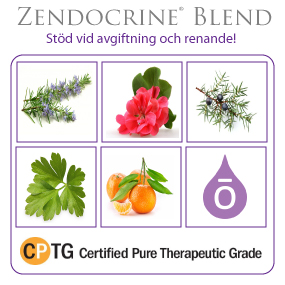 Zendocrine® Detoxification Blend