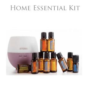 Home Essential Kit