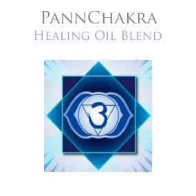 Healing Chakra Blend Pannchakra
